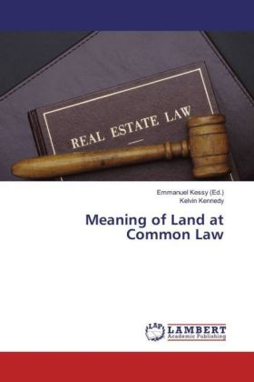 Meaning of Land at Common Law | Dodax.pl