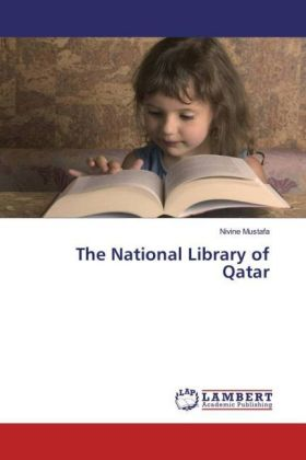 The National Library of Qatar | Dodax.pl