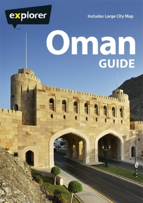 Oman Residents Guide | Dodax.at