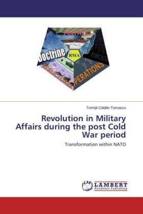Revolution in Military Affairs during the post Cold War period | Dodax.de
