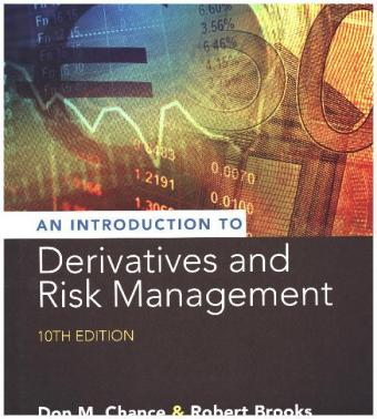 Introduction to Derivatives and Risk Management (with Stock-Trak Coupon) | Dodax.ch