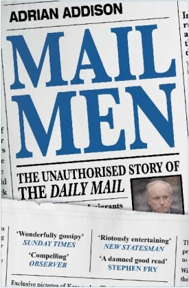 Mail Men | Dodax.pl