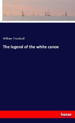 The legend of the white canoe   Dodax.es