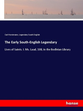 The Early South-English Legendary | Dodax.at