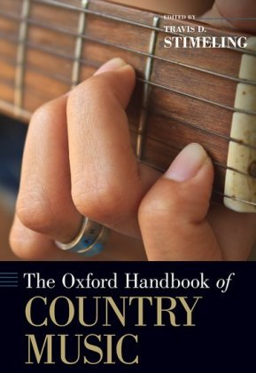 The Oxford Handbook of Country Music | Dodax.ch