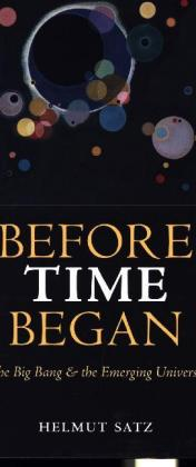Before Time Began | Dodax.co.uk