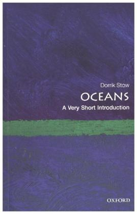 Oceans: A Very Short Introduction | Dodax.pl