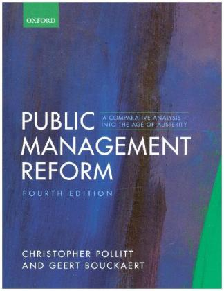 Public Management Reform | Dodax.ch