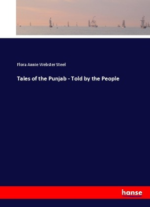 Tales of the Punjab - Told by the People | Dodax.pl