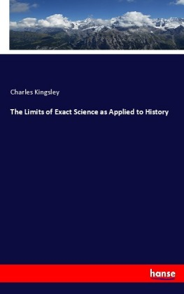 The Limits of Exact Science as Applied to History | Dodax.com