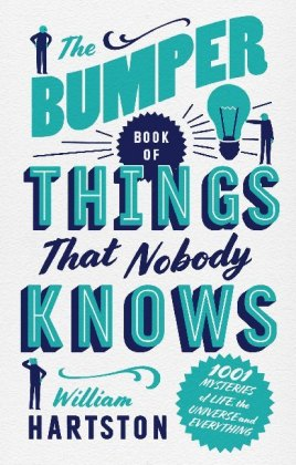 The Bumper Book of Things Nobody Knows | Dodax.ch