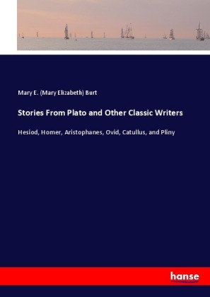 Stories From Plato and Other Classic Writers | Dodax.com