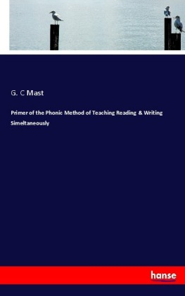Primer of the Phonic Method of Teaching Reading & Writing Simeltaneously | Dodax.com