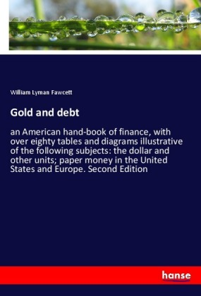 Gold and debt | Dodax.pl