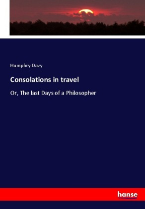 Consolations in travel | Dodax.com