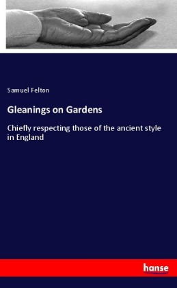 Gleanings on Gardens | Dodax.de
