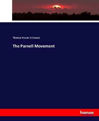 The Parnell Movement | Dodax.co.uk