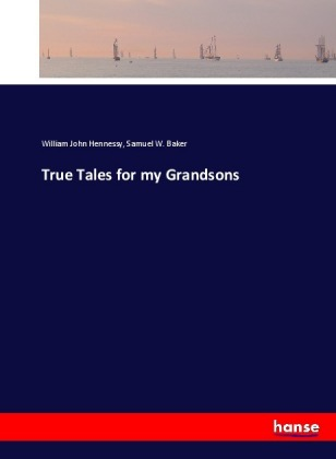 True Tales for my Grandsons | Dodax.pl