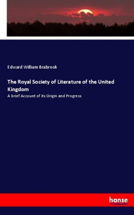 The Royal Society of Literature of the United Kingdom | Dodax.com