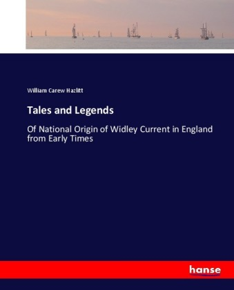 Tales and Legends | Dodax.pl