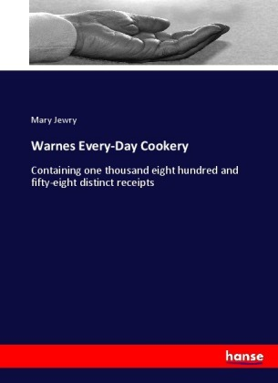 Warnes Every-Day Cookery | Dodax.pl