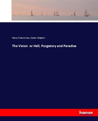 The Vision or Hell, Purgatory and Paradise   Dodax.pl