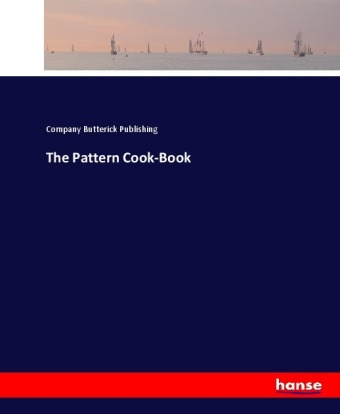 The Pattern Cook-Book | Dodax.ch