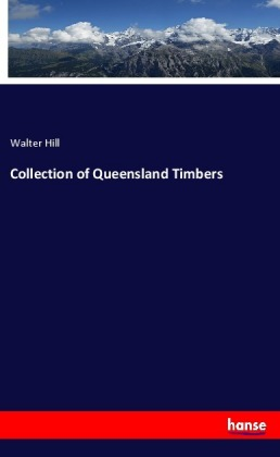 Collection of Queensland Timbers | Dodax.nl