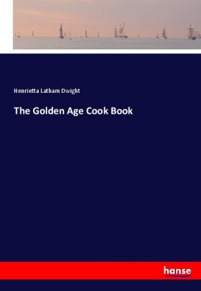 The Golden Age Cook Book | Dodax.ch