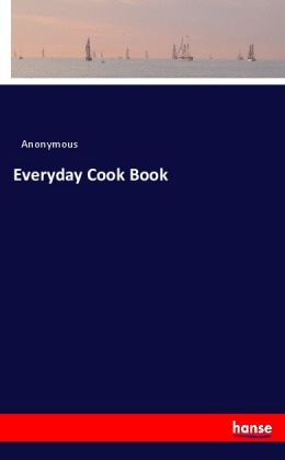 Everyday Cook Book | Dodax.ch