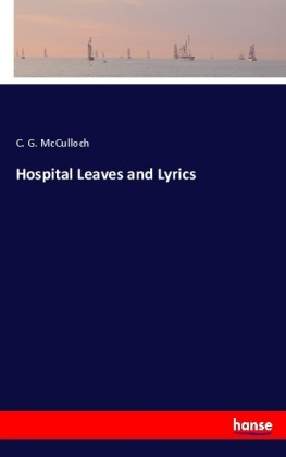 Hospital Leaves and Lyrics | Dodax.at