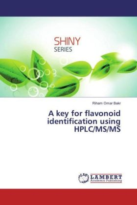 A key for flavonoid identification using HPLC/MS/MS | Dodax.ch