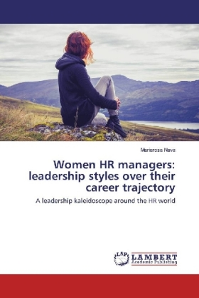 Women HR managers: leadership styles over their career trajectory | Dodax.co.jp