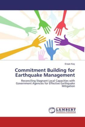 Commitment Building for Earthquake Management | Dodax.pl