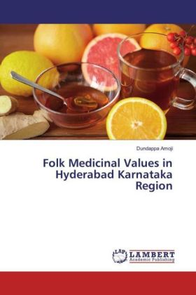 Folk Medicinal Values in Hyderabad Karnataka Region | Dodax.pl