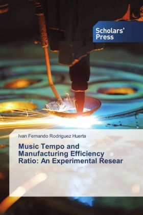 Music Tempo and Manufacturing Efficiency Ratio: An Experimental Resear | Dodax.ch