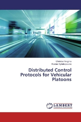 Distributed Control Protocols for Vehicular Platoons | Dodax.pl