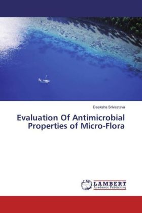 Evaluation Of Antimicrobial Properties of Micro-Flora | Dodax.ch