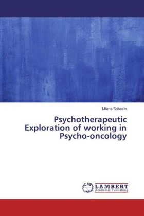 Psychotherapeutic Exploration of working in Psycho-oncology | Dodax.pl