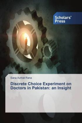 Discrete Choice Experiment on Doctors in Pakistan: an Insight | Dodax.pl
