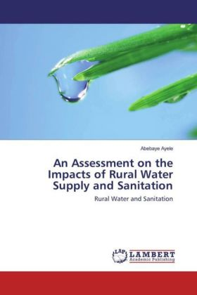 An Assessment on the Impacts of Rural Water Supply and Sanitation | Dodax.pl