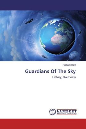 Guardians Of The Sky | Dodax.ch