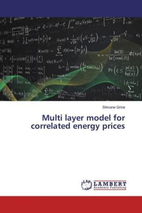 Multi layer model for correlated energy prices | Dodax.pl
