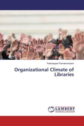 Organizational Climate of Libraries | Dodax.ch