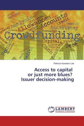 Access to capital or just more blues? Issuer decision-making | Dodax.de