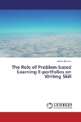 The Role of Problem-based Learning E-portfolios on Writing Skill | Dodax.ch