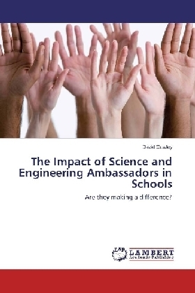 The Impact of Science and Engineering Ambassadors in Schools | Dodax.ch