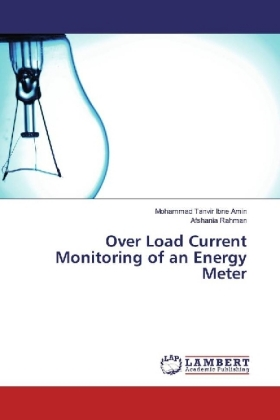 Over Load Current Monitoring of an Energy Meter | Dodax.at