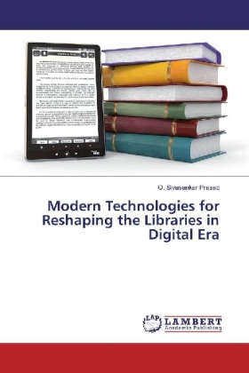 Modern Technologies for Reshaping the Libraries in Digital Era | Dodax.pl