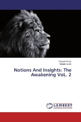 Notions And Insights: The Awakening VoL. 2 | Dodax.ch